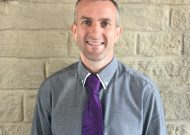 Graeme Genty, our new Maths Hub Lead